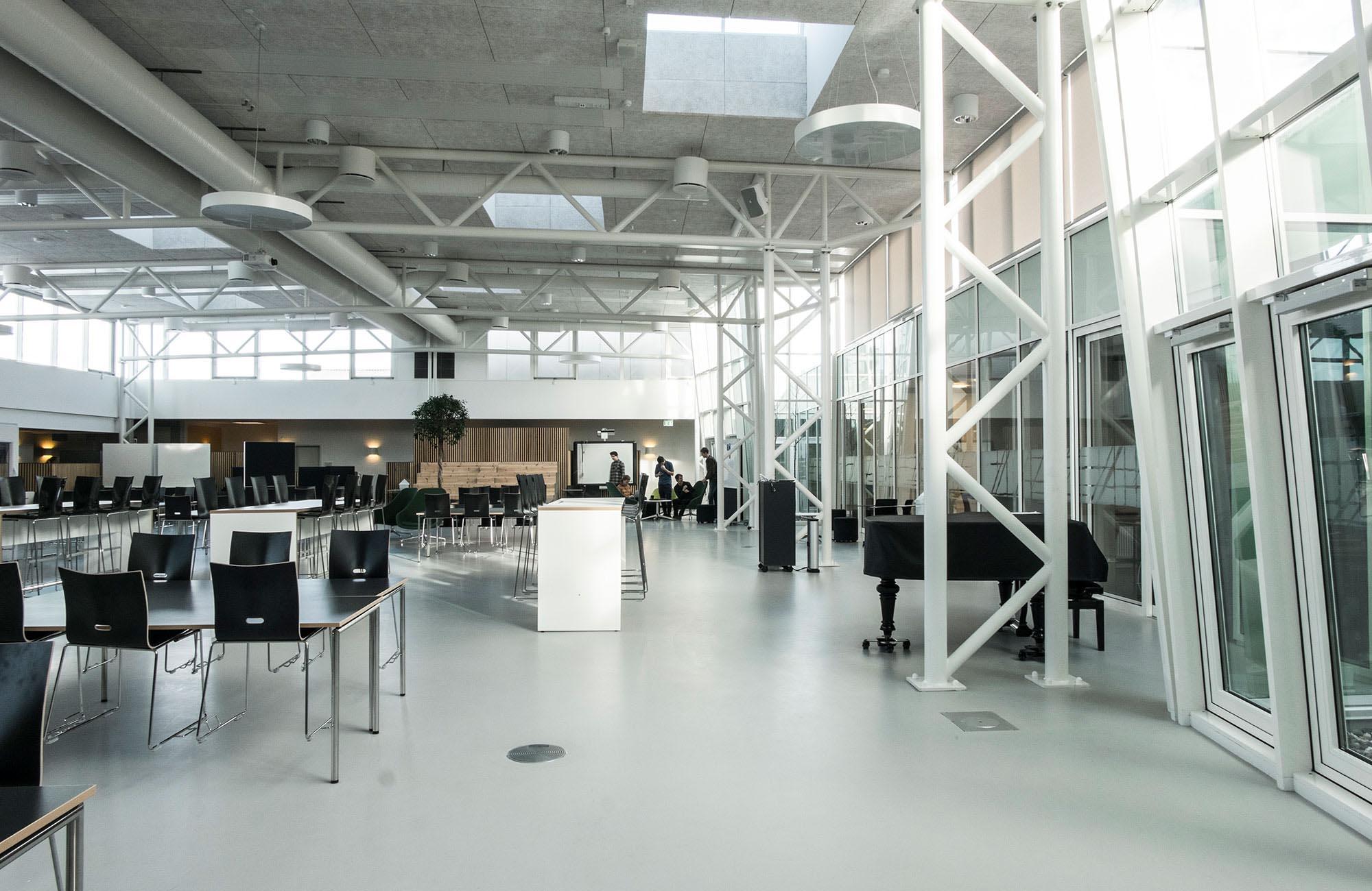 EUC – Hjørring – Atriumgarden