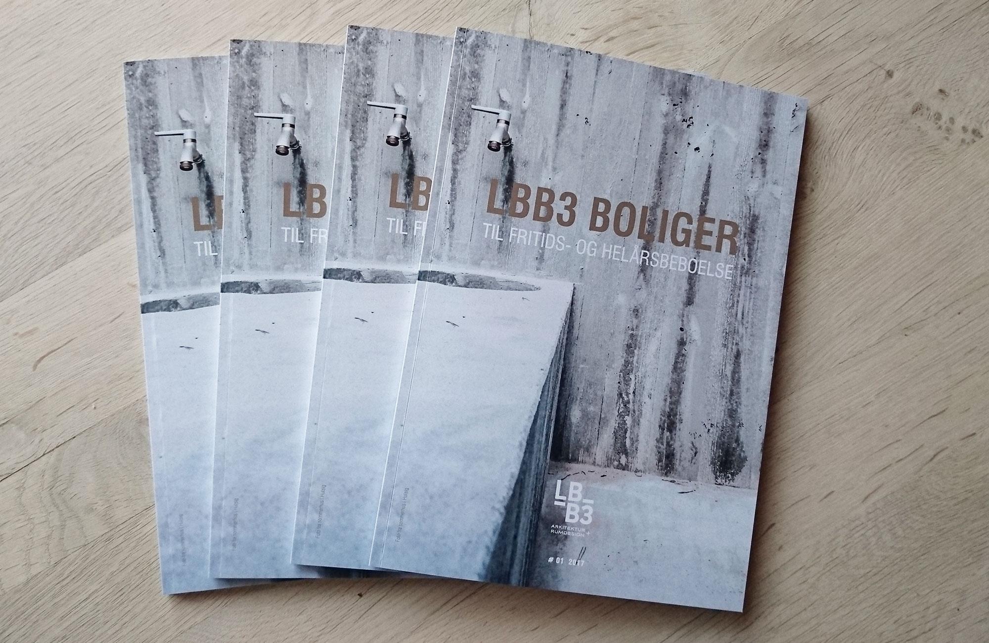 LBB3 – boligbog