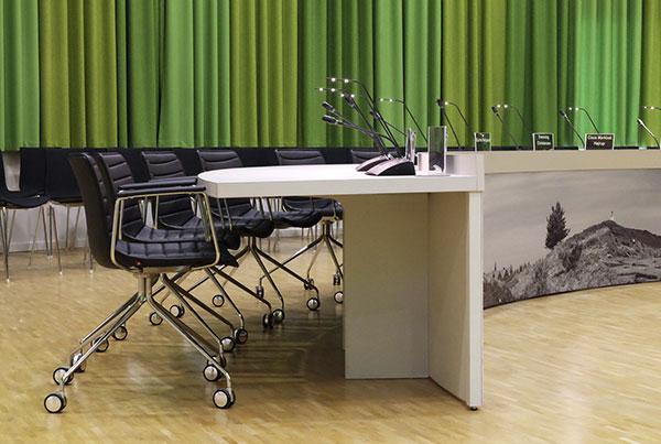 Byrådsbord – Special Inventar