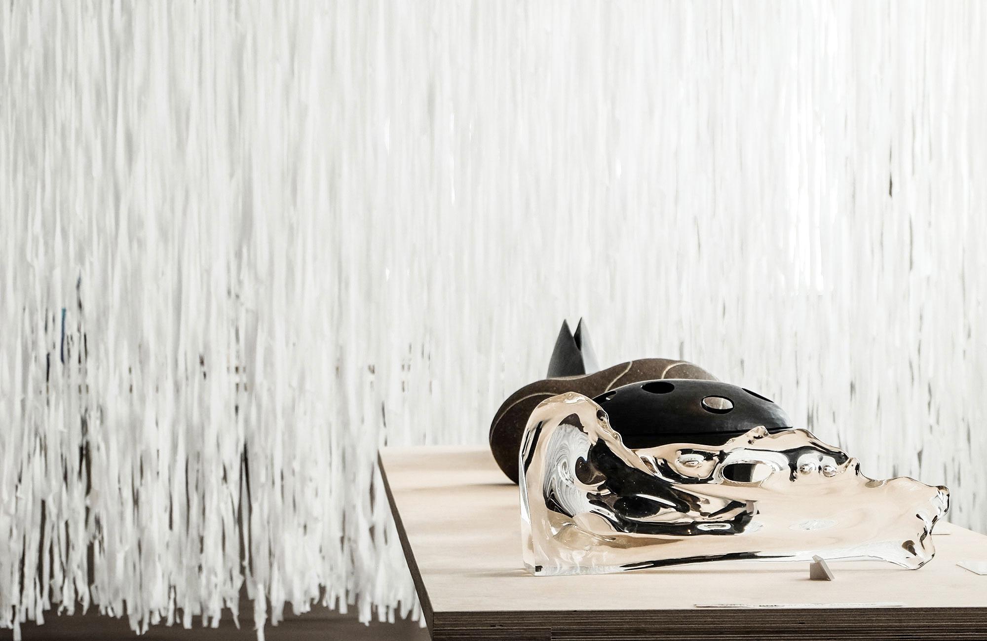 """""""Contemporary Japanese Crafts"""" på Kappelborg, Skagen"""